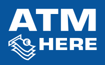 ATM available at Surf Factory of FH Academy